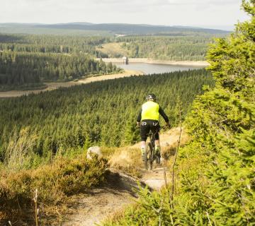 Harz Freizeit und Aktivität